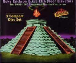 13th Floor Elevators Easter Everywhere 320 by Roky Erickson U0026 The 13th Floor Elevators The 1966 1967