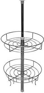 küchen teleskopregal regal küchenregal küchenablage 2
