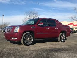 2007 Cadillac Escalade EXT AWD 4dr For Sale #70015   MCG Cadillac Rides Magazine Cadillac Escalade Truck For Sale Ext In 2002 Ext Archived Test Review Car And Driver 2007 Awd 4dr For Sale 70015 Mcg Used 2004 Cadillac Escalade Base In West Palm Fl 2003 Navi Dvd Leather 60l V8 New Much Less Ostentatious The Truth About Cars 2010 Premium Delray Beach 2008 Sonoma Red 36963467 Gtcarlotcom Base Crew Cab Pickup Auto And Auction