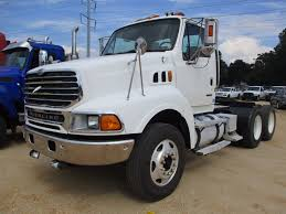 2007 STERLING TRUCK TRACTOR, VIN/SN:2FWJAZCK47AY00608 T/A, 515 HP ... Sterling Hoods 2003 Manitex 38124s 38 Ton On Truck Cranesboandjibcom 95 2004 Youtube 2008 L9500 Mixer Ready Mix Concrete For Sale 2007 Sterling A9500 Single Axle Daycab For Sale 496505 Used Trucks Acterra In Denver Co 1999 At9522 For Sale Woodland Al By Dealer Wikiwand 15 Boom Amg Equipment