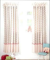 rideaux chambre bebe rideaux chambre fille rideaux pour chambre enfant beau rideau