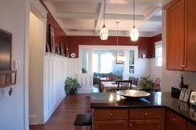 60 Unique Open Floor Plan Ideas House Plans Design 2018 Luxury Home Rustic Kitchen Chandeliers Interi