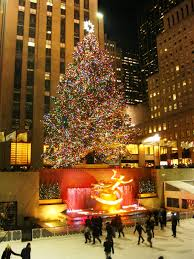 Rockefeller Christmas Tree Lighting 2014 by 118 Best Christmas In Nyc Images On Pinterest Merry Christmas