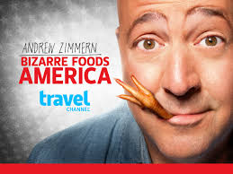 Amazon.com: Bizarre Foods America Season 2: Amazon Digital Services LLC Anthony Bourdain And Andrew Zimmern Chef Friends Last Cversation One Of These Salt Lake City Food Trucks Is About To Get A 100 Says That Birmingham Is The Hottest Small Food Ruffled Feathers Anne Burrell Other Foodtv Films Bizarre Foods Episode At South Bronx Zimmerns Canteen Us Bank Stadium Zimmernandrew Travel Channel Show Toasts San Antonio Expressnews Filming List Starts This Summerandrew Andrewzimmnexterior1 Chameleon Ccessions Why Top Picks Have Four Wheels I Like Go Fork Yourself With Molly Mogren Listen Via
