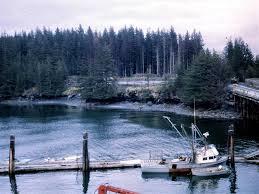 Nadine Yacht Sinking 1997 by Alaska Shipwrecks S Alaska Shipwrecks