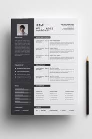 Jeams Cleans Resume Template #71919 | Graphic Design Resume ... Graphic Design Resume Guide Example And Templates For 2019 Create Examples Picture Ideas Your Job Designer Cv Format Free Download Template Word 20 Best Designed Creative 17 Ui Samples And Cv Visualcv Sample Velvet Jobs Fresher By Real People