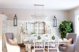 I Cant Believe They Completed This Dining Room Makeover In Just One Weekend
