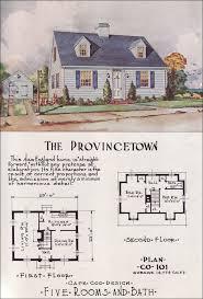 Harmonious Houses Design Plans by Tiny Cape Cod Center Mid Century Cottage Style