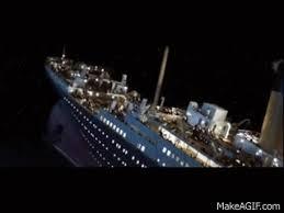 Titanic Sinking Animation 2012 by Sinking Titanic Gif Sinks Ideas