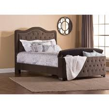 Bedroom Sets With Storage by Hillsdale Trieste Bed Set With Storage Footboard Free Shipping