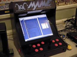 Bartop Arcade Cabinet Plans Pdf by Mame Homemade Cabinet Childcarepartnerships Org