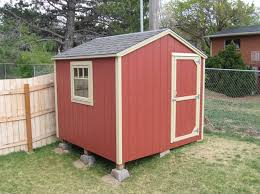 build a simple shed a complete guide 32 steps with pictures