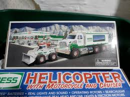 Retro & Recent Hess Trucks - Value? - CorvetteForum - Chevrolet ...