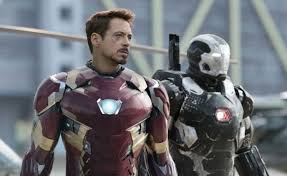 Hooperman Captain America Civil War Fully Lives Up To Its Promise In Delivering Non Stop Avenger Vs Combat