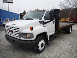 2005 GMC W5500 Flatbed Truck For Sale Auction Or Lease Charleston WV ... Gmc Flatbed Mod For Farming Simulator 2015 15 Fs Ls 1969 Truck Lego Pinterest And 1998 Sierra 3500 Sle Ext Cab Flatbed Pickup Ite Used 2000 C6500 For Sale 2143 2005 3500hd Item L5778 Sold Se Urban Advertising Art 0025 An Old 1951 Gmc Truck Trucks Accsories 1987 K3186 Marc 2008 Style Points Photo Image Gallery 2012 Sierra Flatbed Truck In Az 2371