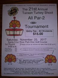 Tucson Disc Golf