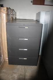 Hon 4 Drawer Lateral File Cabinet Used by Office Filing Cabinets Aaaa Office U0026 Warehouse Surplus