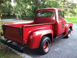 100 Short Bed Truck 1955 F100 Pick Up Truck SHORT Bed Very Clean LotusTalk The