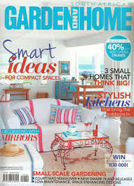 Decor Magazines South Africa by Level Best South Africa