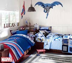 Batman Bed Set Queen by Spiderman Queen Comforter Set Great Tween Boy Bedroom Ideas On A