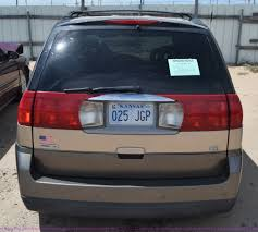 2002 Buick Rendezvous | Item K2781 | SOLD! September 19 City... 2005 Buick Rendezvous Silver Used Suv Sale 2002 Rendezvous Kendale Truck Parts 2003 Pictures Information Specs For Toronto On 2006 4 Re Audio 15s And T3k Build Logs Ssa Coffee Van Hire Every Occasion In Hull Yorkshire 2007 Door Wagon At Rockys Mesa Cxl Start Up Engine In Depth Tour 2485203 Yankton Motor Company Tan