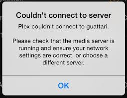 Can t access my remote server from iOS app — Plex Forums