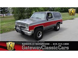 Classic Chevrolet Blazer For Sale On ClassicCars.com Craigslist Kingsport Tn Cars Trucks And Vans Affordable Used Tennessee Jet Skis For Sale 450 Pwcs Nashville And By Owner Best Image Portland Grhead Field Of Dreams Antique Car Salvage Yard Youtube Sarasota Truck Bay Area Sf Fniture Elegant Memphis Your Home Truckdomeus Bmw For In Knoxville Tn Chevrolet Tahoe Harley Davidson Motorcycles Sale On