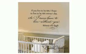 Classic Pooh Crib Bedding by Pooh Bear Nursery Decor Nursery Decorating Ideas