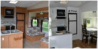 And Our RV Remodel Step By Guide For All Of The Details Renovation