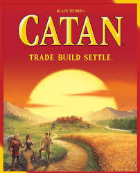 Catan Games And Junior On Sale