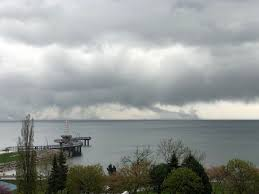 100 Mary Lake Ontario Lou Tanner On Twitter The Images Of The Storm Clouds Over