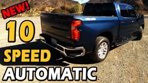 2019 Chevrolet Silverado Review | Truck Central - YouTube