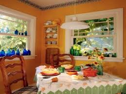 Understanding The Background Of Mexican Kitchen Curtains