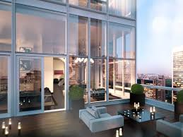 100 Luxury Penthouse Nyc NYC Selling For 60 Million Business Insider