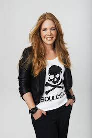 Mom With SOUL Elizabeth Cutler Co Founder And CEO Of