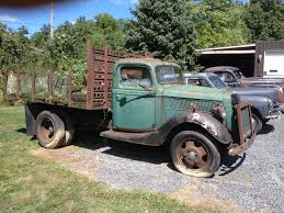 100 1937 Ford Truck For Sale FS Ford 15ton Cars Antique Automobile Club Of