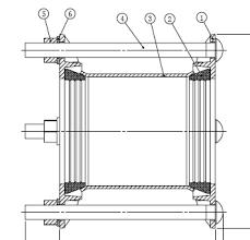 sleeve couplings dresser coupling sleeve couplings for steel pipe