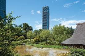 100 Tokyo Penthouses Behind S LongAwaited HighRise Boom Mansion Global