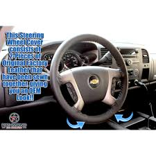 2007-2013 Chevy Avalanche LT LS LTZ Z71 Truck Leather Steering Wheel ... 2013 Chevy Silverado 2500 Hd Bradenton Tampa Fl Cox Chevrolet Best Truck In The World Amazing Wallpapers Headlights 2007 Headlight Halo Install Package 1500 4x4 Lt 4dr Extended Cab 65 Ft Sb Used Lifted W Z71 4x4 Off Ltz Extended Cab With Offroad Orange County Drivers Save Big During Month At Guaranty Bellers Auto Crate Motor Guide For 1973 To Gmcchevy Trucks