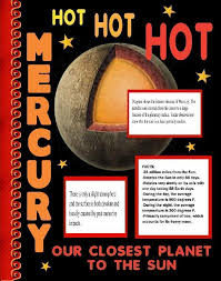 Make A Science Fair Project About Mercury