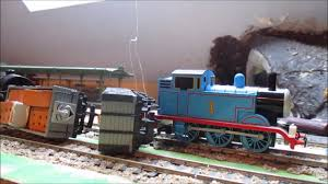 100 Thomas New Trucks Scene Remake HOOO YouTube