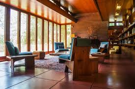 100 Frank Lloyd Wright Houses Interiors Notables In Design And Architecture Celebrate