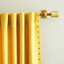 Beaded Door Curtains Walmart Canada by Curtains And Rods U2013 Teawing Co