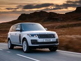 2019 Range Rover And Range Rover Sport Introduced | Kelley Blue Book