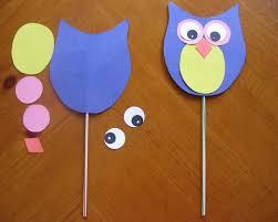 Easy Art Crafts For Kids Kidscrafts Arts And Preschoolers