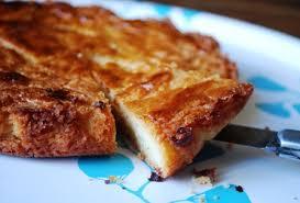 gâteau breton clea cuisine