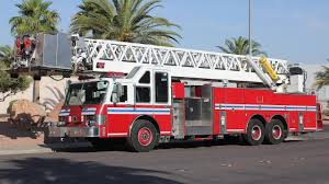 1991 Simon Duplex Aerial Platform For Sale - FIRETRUCKS UNLIMITED ...