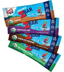 CLIF Kid Zbar Variety 16 Pack