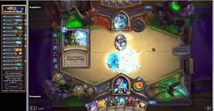 sapphiron hearthstone frostlocked by standard mage deck