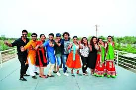 GUJARATI FOLK MUSIC TURNS HIP Folk Music Primarily Considered The Of People Was Traditionally Performed At Festivals And Is Free From Artificiality